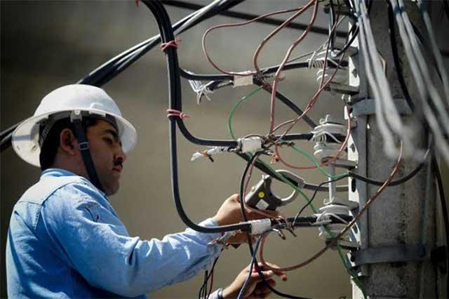 Afectó Earl suministro eléctrico en la Sierra Norte