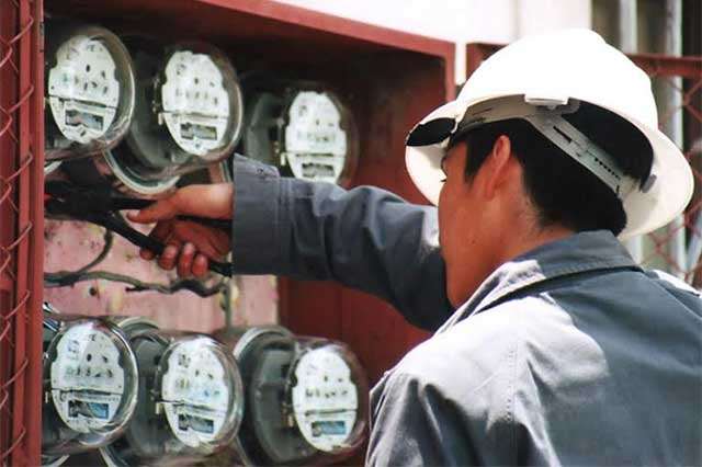La CFE precisa que hogares de bajo consumo no pagarán más por la luz