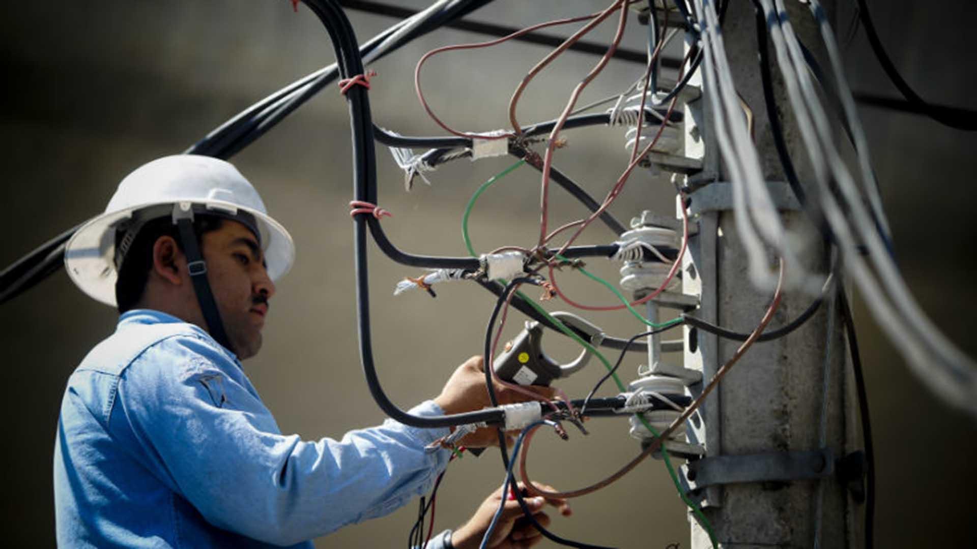 Aumentan las tarifas eléctricas de uso doméstico de alto consumo