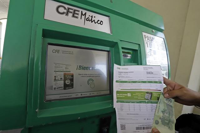 CFE niega aumento del 4% en la tarifa al servicio doméstico