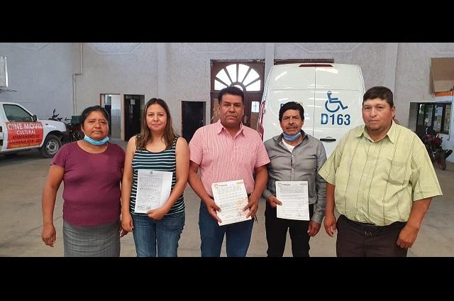 CFE reestablece servicio de energía eléctrica en Tlapanalá