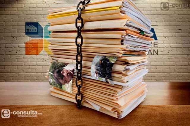 Senadores: debe cumplir RMV recomendaciones de CNDH