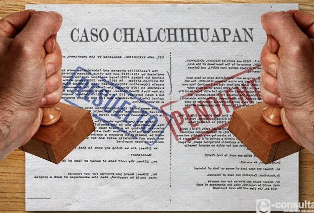 Difieren SGG y abogados sobre cumplimiento en Chalchihuapan