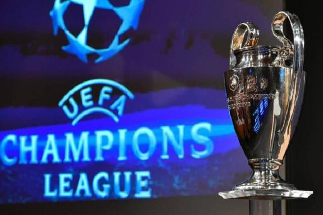 Resto de la Champions League se jugaría en tan sólo 20 días