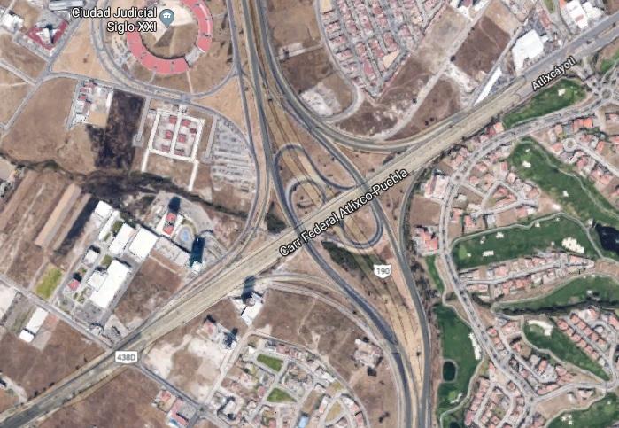Piden a EPN y AMLO evitar despojo inmobiliario en Puebla