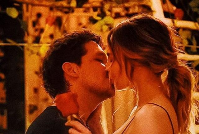 Nodal debería saber esto sobre el reportero que besó a Belinda