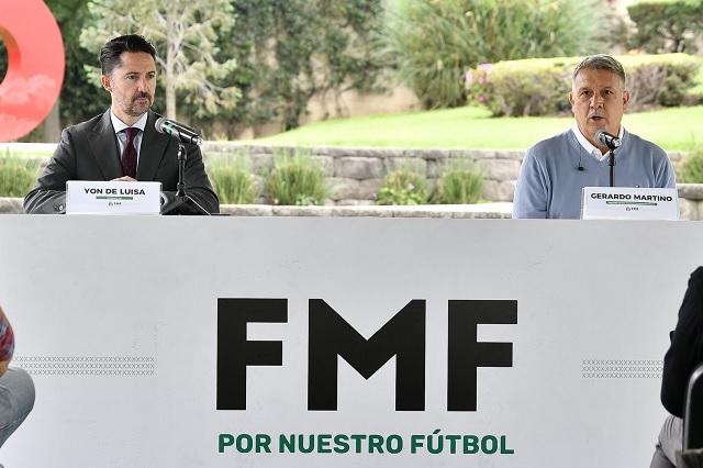 Multa a México por grito homofóbico sería chantaje de la UEFA