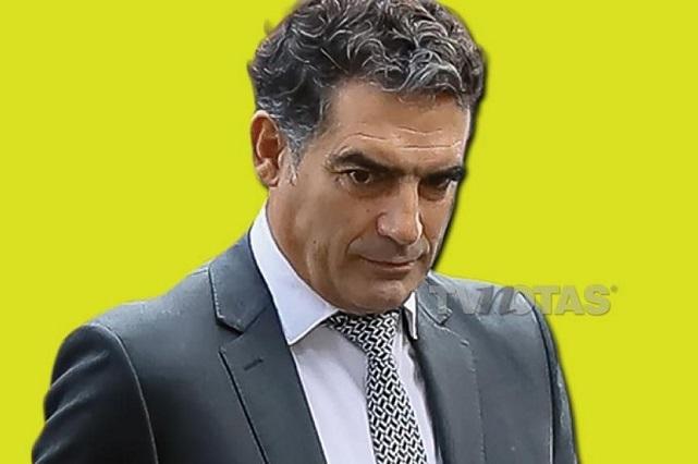 Juan Carlos Nieto Chao es acusado de robo millonario e irá a prisión: TvNotas