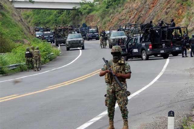 El Chaparro, líder de Los Rojos, podría haber sido asesinado en Guerrero