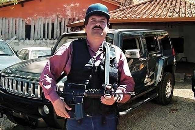El Chapo se arrepiente de haberse escapado del penal de El Altiplano