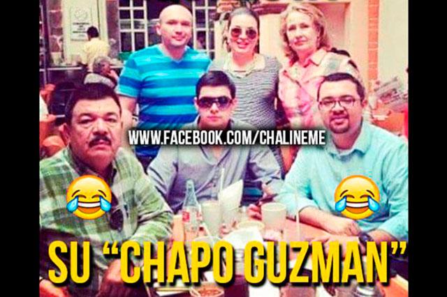 Desmienten foto de vacaciones del El Chapo en Costa Rica