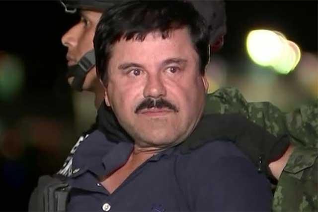 Un hijo de El Chapo podría haber sido secuestrado en Puerto Vallarta