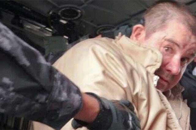 Presentarán hoy a El Chapo en la Corte de Nueva York