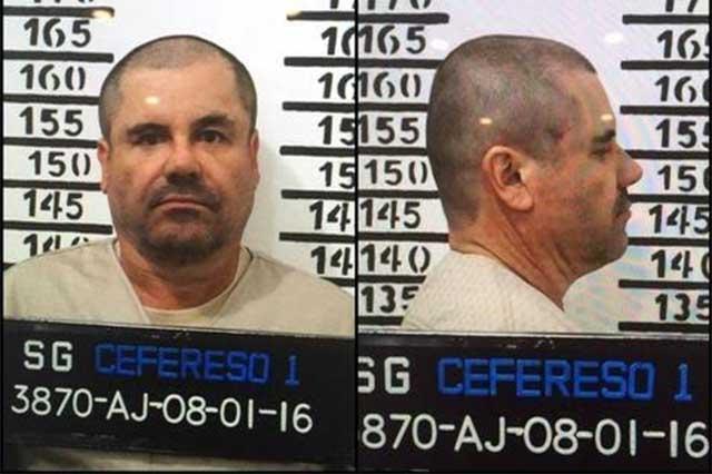 Abogados pedirán a la CNDH que interceda por El Chapo