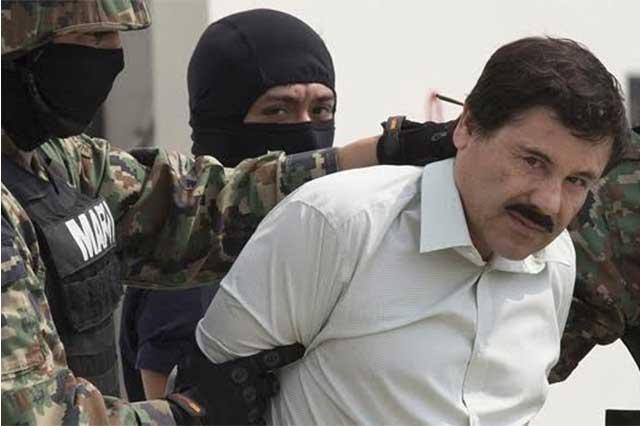 Descartan que El Chapo Guzmán se esconda en Argentina