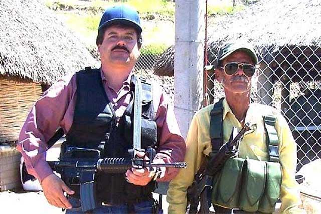 El Chapo ofreció información a la DEA para no ser extraditado a EU