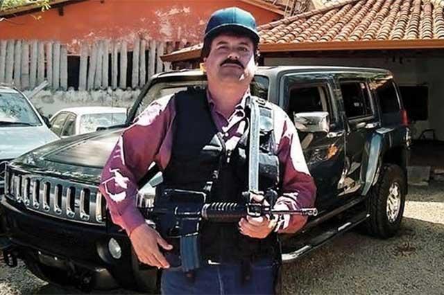 El Chapo se entrevistará con el abogado que lo defenderá en EU