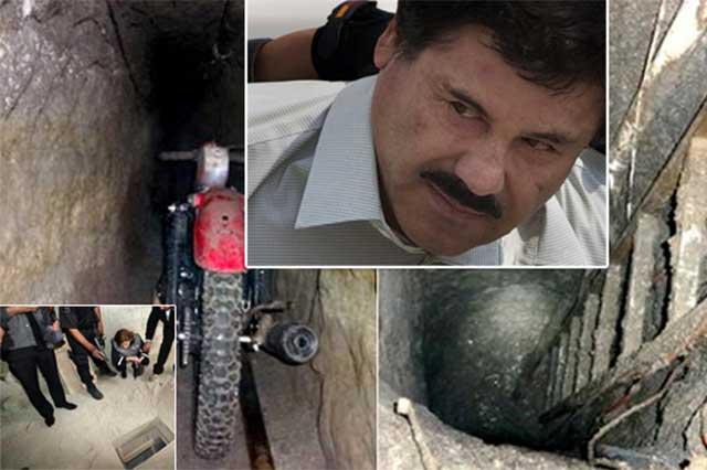 Inician juicio por lavado a poblano ligado a El Chapo