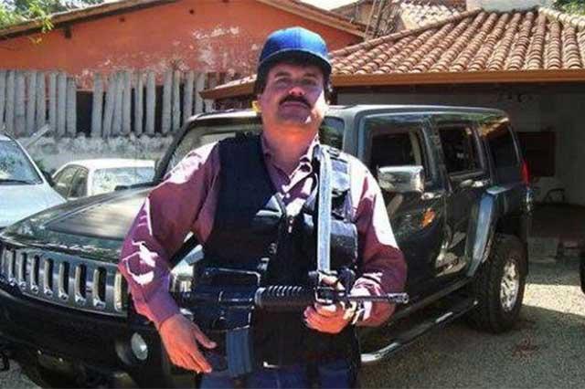 Un año le llevó a El Chapo planear su fuga de El Altiplano