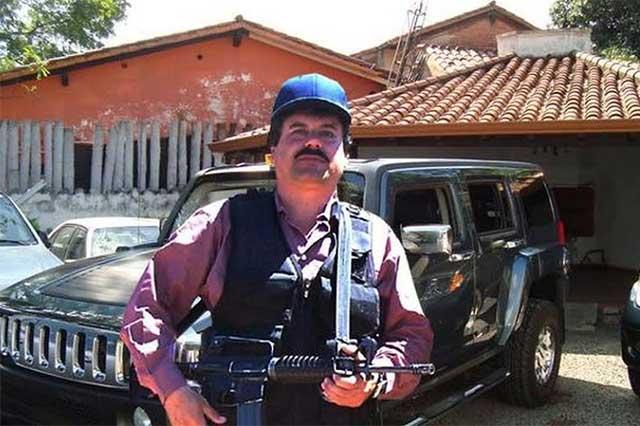 El Chapo y las FARC trabajaron juntos en el trasiego de drogas