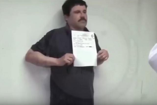 Inicia juicio de El Chapo y podría terminar con cadena perpetua