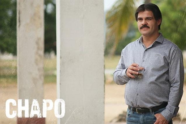 ¿Cómo se creó personaje de El Chapo y qué querían transmitir?