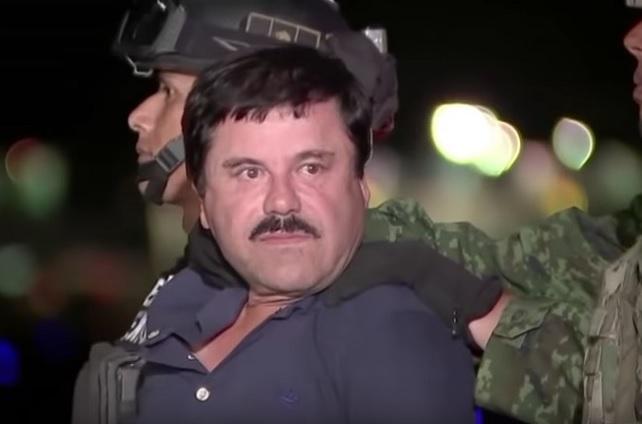 Madre de El Chapo le dice a Trump que violaron los derechos de su hijo