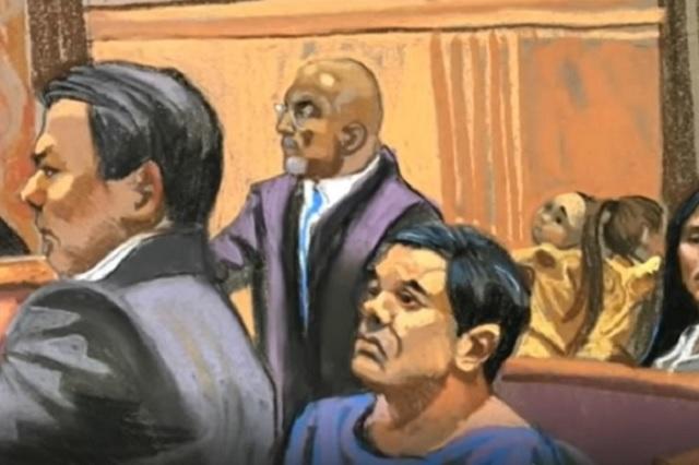 AMLO ordena ayudar a hermanas de El Chapo para que lo visiten en EU