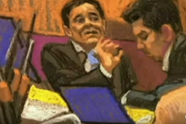 Revelan que El Chapo pagó por tener relaciones sexuales con menores