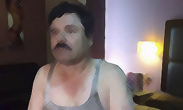 El Chapo sólo toma el sol una vez al mes y hace 2 llamadas telefónicas