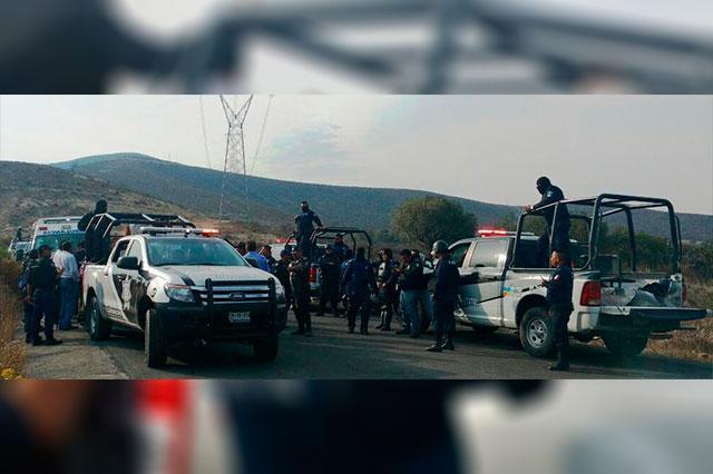 La CDH investiga linchamiento en el municipio de Chapulco