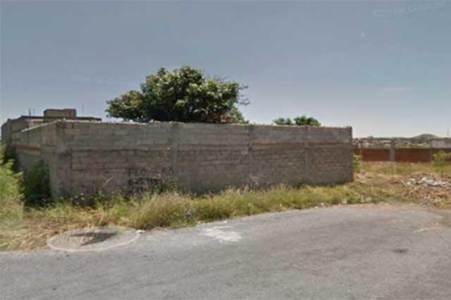 En el vacío legal, lotes de 65 propietarios en Rincón Chapulco