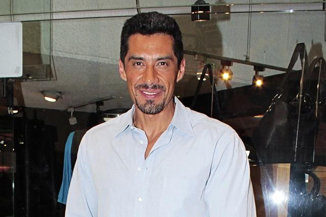 Charly López sale en defensa de la ex pareja de Xavier Ortiz