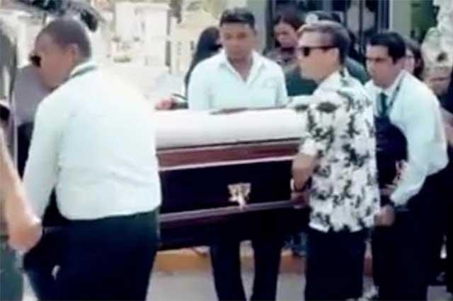 Julio César Chávez revela que mataron a su hermano por 3 mil pesos