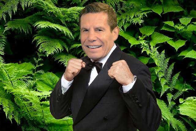 Revela Disney al protagonista de la serie del boxeador Julio César Chávez