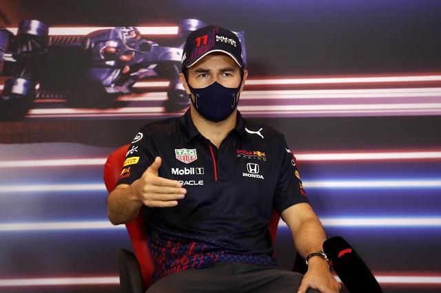 F1: Con Red Bull a la cabeza del campeonato, 'Checo' se declara listo para Baku