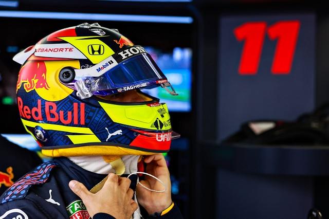 F1: GP de Azerbaiyán, un circuito de buenos resultados para Checo