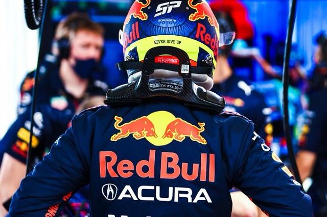 GP de Austin: Checo Pérez finaliza séptimo en práctica libre 1