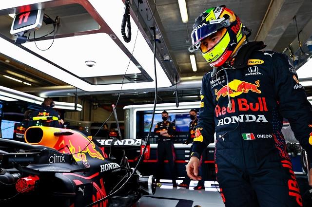 F1: Checo correrá en Austria su Gran Premio número 200