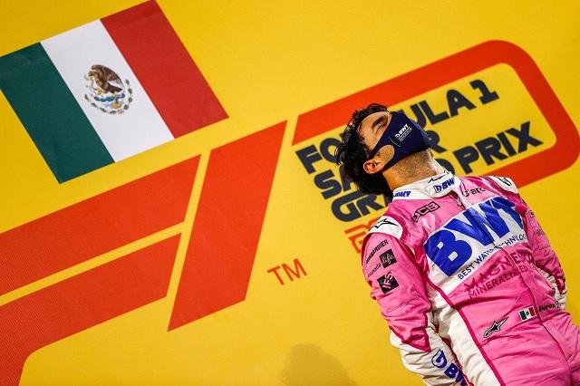 'Mujeres, a la cocina': el comentario de Checo Pérez que opacó su triunfo en F1