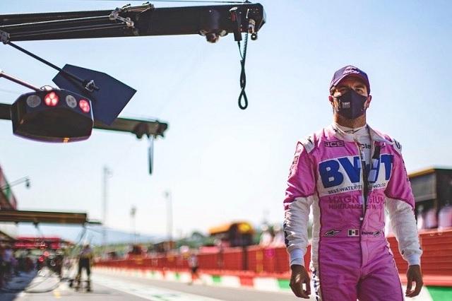 Red Bull alarga la espera; siguen indecisos sobre fichar a 'Checo' Pérez