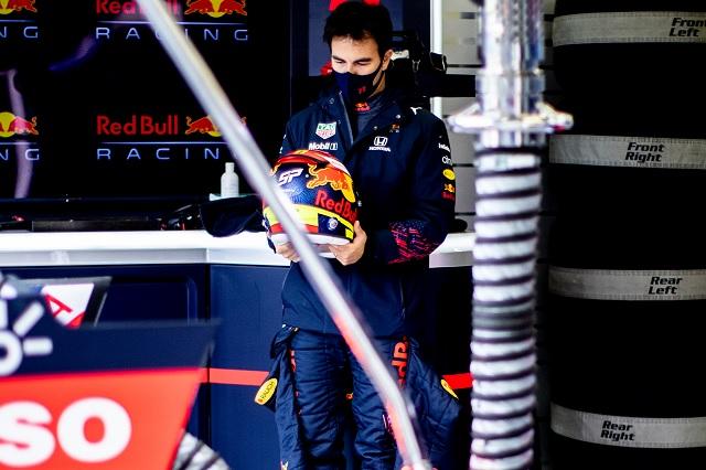 Checo pide paciencia: 'llegaré a mi potencial en 5 carreras'