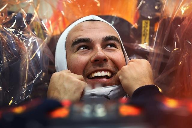 F1: 'Checo' Pérez aparece dentro del top 10 de pilotos mejor pagados