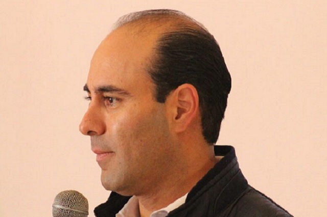 Candidato del Panal se suma a proyecto de Jorge Aguilar Chedraui