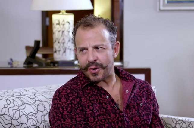 El chef Benito abre su corazón, habla de su hija, su vida y MasterChef