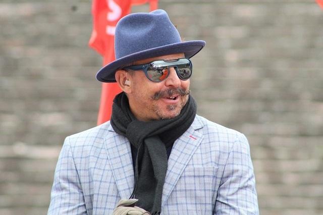 ¿Quién es el chef Benito Molina de MasterChef: La Revancha?