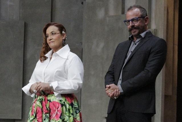 Chef Benito molesto con edición de MasterChef México de TV Azteca