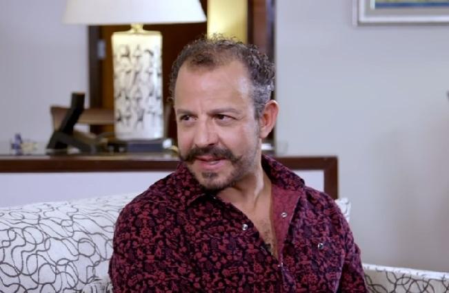 Benito minimiza a Alan Rangel y le dice payaso de televisión
