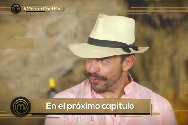 El polémico regaño del chef Benito y el plato roto ¿a quién humilló?