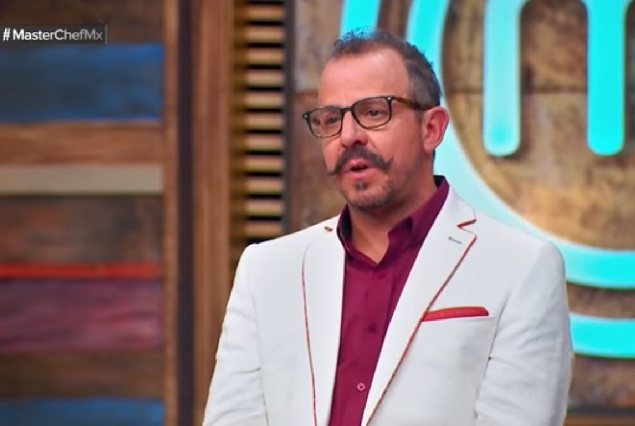 MasterChef 2018: ¿Chef Benito ya no quiere ver a Patricia?